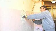 Come stuccare pavimento