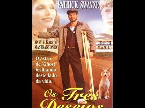 DE TRES BAIXAR OS GRIER DESEJOS FILME BILLY