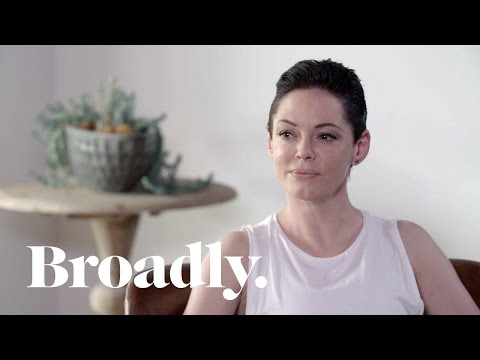 Rose McGowan on Sexism in Hollywood Life After Grindhouse from YouTube · Duration:  10 minutes 38 seconds