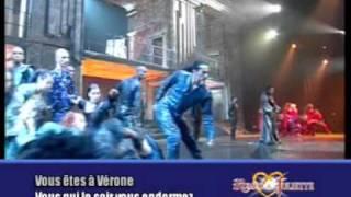 Roméo & Juliette - Verone Karaoké