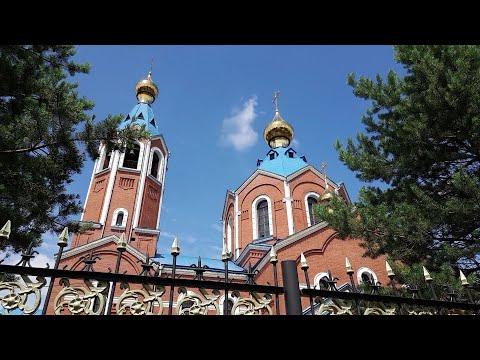 Комсомольск на Амуре 14.07.2019г. Моя авторская работа. Moza Mini Mi