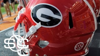 Georgia lands No. 1 ranked prospect QB Justin Fields | SportsCenter | ESPN