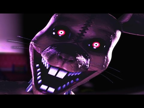 Five Nights at Candy's 3 DEMO