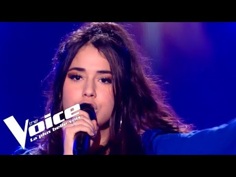 Imagine Dragons – Natural | Maestrina | The Voice France 2020 | Blind Audition