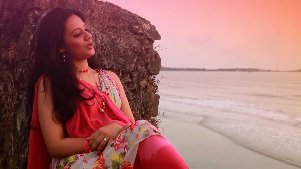 Bechain Halvya Laataspruha Joshi Vaishali Samant Sagarika Music