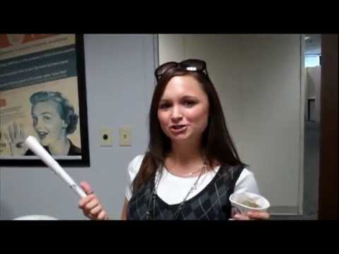 Office Catering Virginia Beach - Video Testimonial