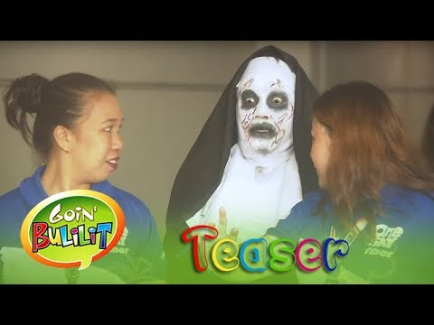 Goin' Bulilit September 23, 2018 Teaser