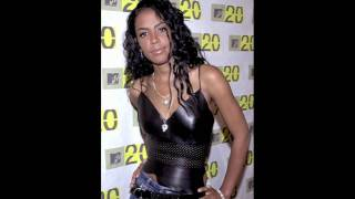 Aaliyah- Where Could He Be? (Rare)(2009)