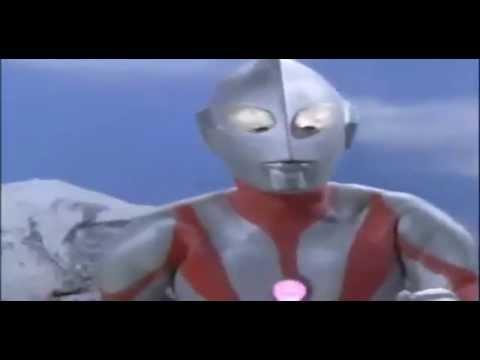 Red King II vs Gigas vs Dorako & Ultraman vs Red King II - Subtitulado al español