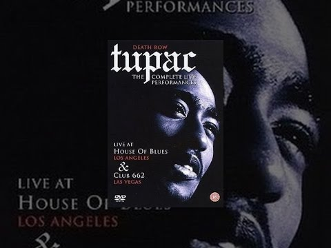 Tupac Shakur - Live At Club 662