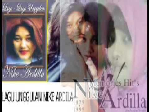 All Album Nike Ardila