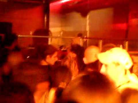 Er Piotta - Antagonista - Live @ Goldfinger - 19 Settembre 2009