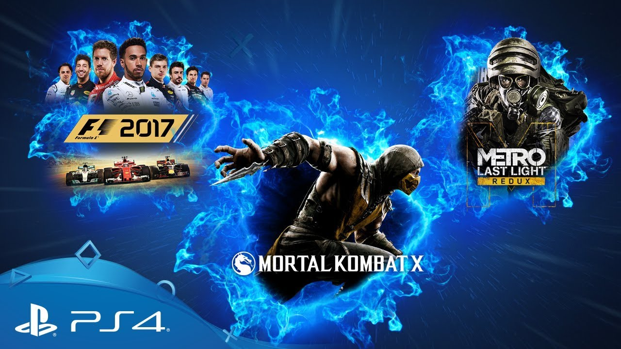PlayStation Now | February 2019 Update | PS4