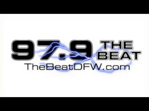 KBFB Hot 97 9 The Beat  Action Jaxon   2003