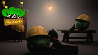 "Piggy Tales: Pigs at Work - ""Lights Out"""