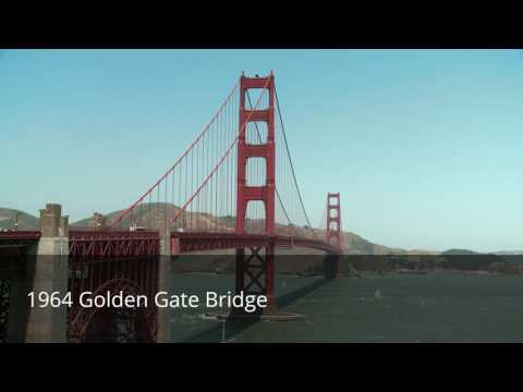 1964 GGB (Golden Gate Bridge)