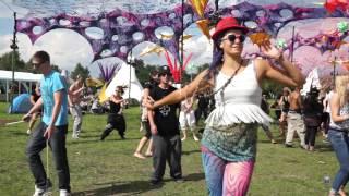 Indian Spirit 2015 DJ Akustik