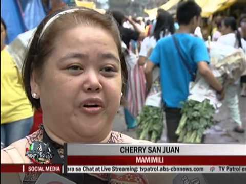 Flower prices up as All Saints' Day nears