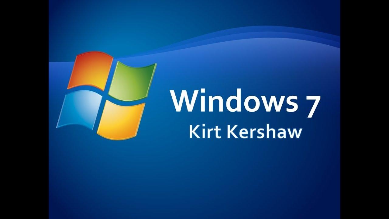 Microsoft Windows 7: BitLocker Drive Encyrption