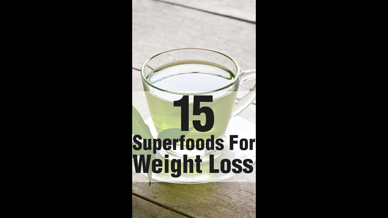 Natural way to lose water weight fast