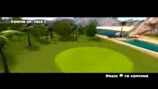 Golf - Tee It Up (XBLA)
