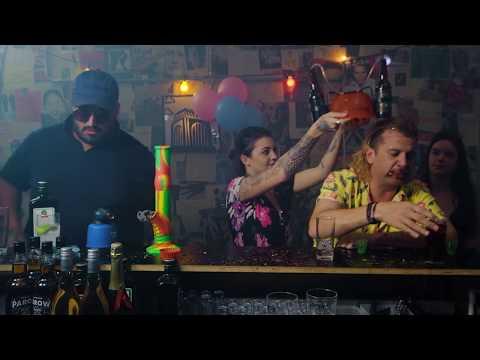 Jack Parow – Bang Babbelas (Official)
