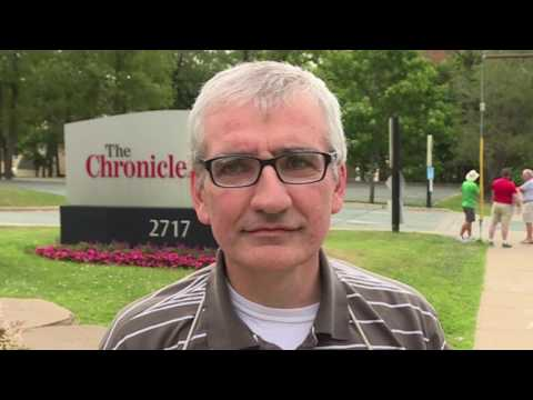 Chronicle Herald Newsroom On Strike For More Than 500 Days