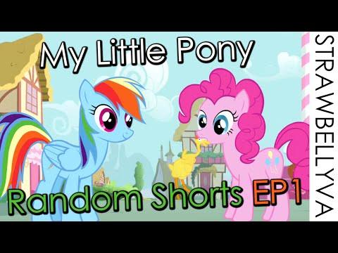 My Little Pony: Random Shorts - Episode 1 [German]