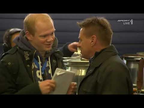 24h Nürburgring 2010 - 14 Der Zieleinlauf