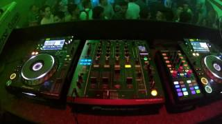 TourCam 004: MISSA Monterrey - Jose Spinnin Cortes
