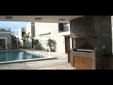 Planos de casas modernas con medidas en metros youtube for Planos de casas youtube