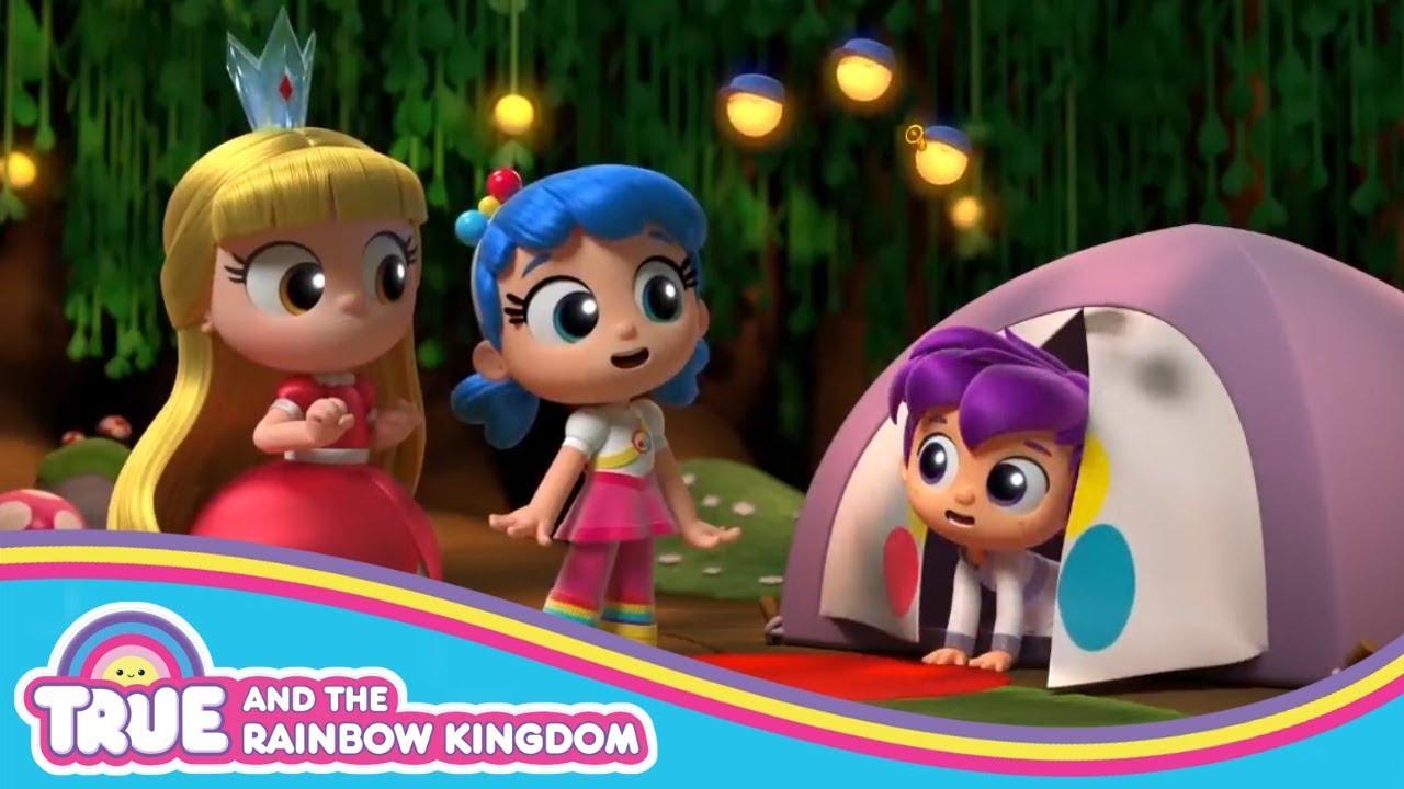 Download Inside the Wishing Tree Compilation | True and the Rainbow Kingdom Season 1 and Season 2