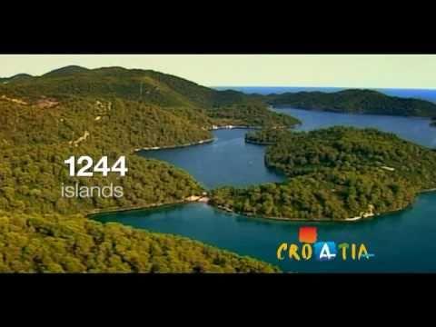 Croatia - Croatian National Tourist Board
