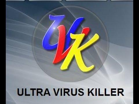 Ultra Virus Killer: System Booster 2014