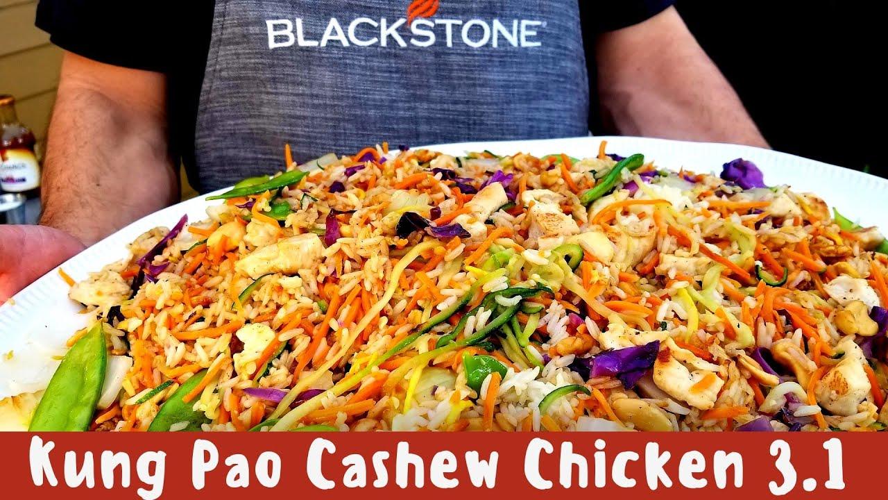 Kung Pao Cashew Chicken 3.1