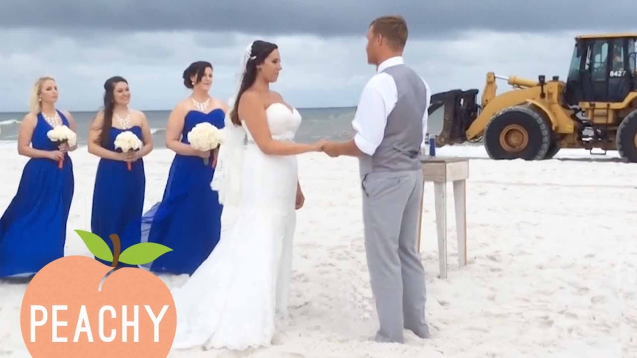 Hilarious Weddings That Didnt Go As Planned Funny Wedding Fails