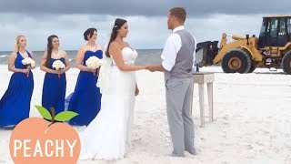 Hilarious Weddings That Didn't Go As Planned | Funny Wedding Fails