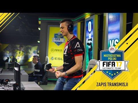 Mistrzostwa Polski FIFA 17 Ultimate Team