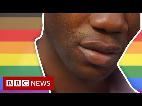 The HIV success story that's failing gay men - BBC News