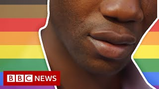The HIV success story that's failing gay men - BBC News
