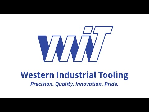 Western Industrial Tooling - A Case Study by 4th Avenue Media