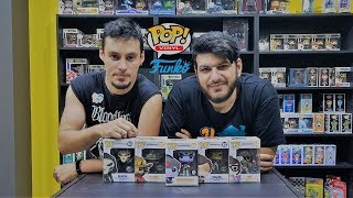 Unboxing Funko POP!! - Overwatch Exclusive! Ft The Ankh