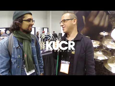 NAMM 2018 - Istanbul Cymbals - KUCR
