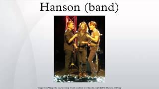 Hanson (band)