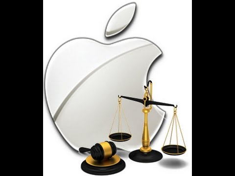 JURY ORDERS APPLE TO PAY $532.9M IN PATENT INFRINGEMENT LAWSUIT