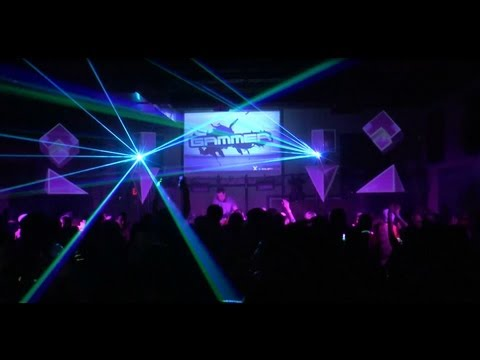 DJ Gammer full set at TN EDM: Hardcore Essentials 2 | Avenue 9 in Nashville, TN