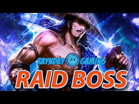RAID BOSS! 1v5 SUSANO GAMEPLAY! BEAST MODE! (SMITE SUSANO GAMEPLAY AND BUILD!)