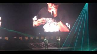 Jay-Z and Kanye West - Diamonds are Forever & Public Service Announcement live in Pittsburgh
