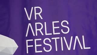 VR Arles Festival 2017 - Emma