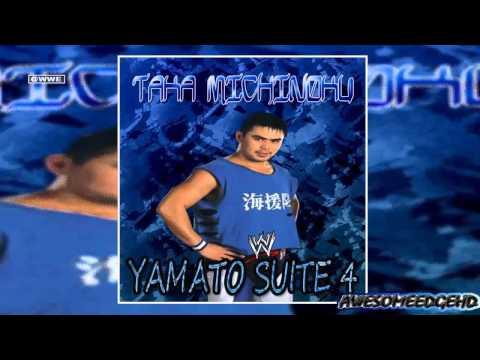 WWE:Taka Michinoku Theme
